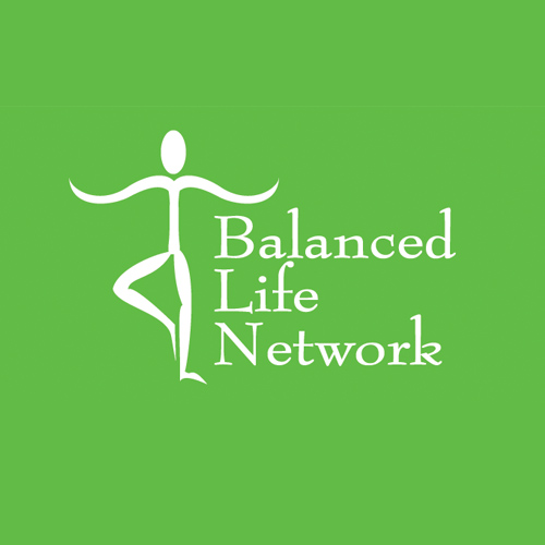 Balanced Life Network / Designed by Rousseau Graphic Design Group, Inc.